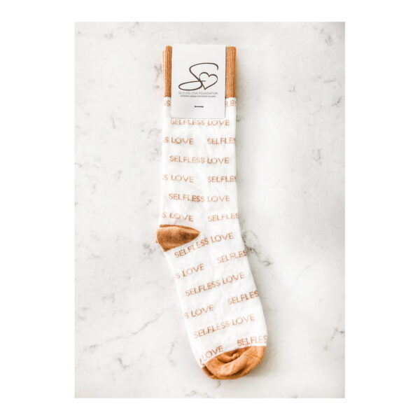 selfless-love-foundation-custom-crew-socks