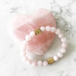 selfless-love-foundation-swag-rose-quartz-bracelet-pink