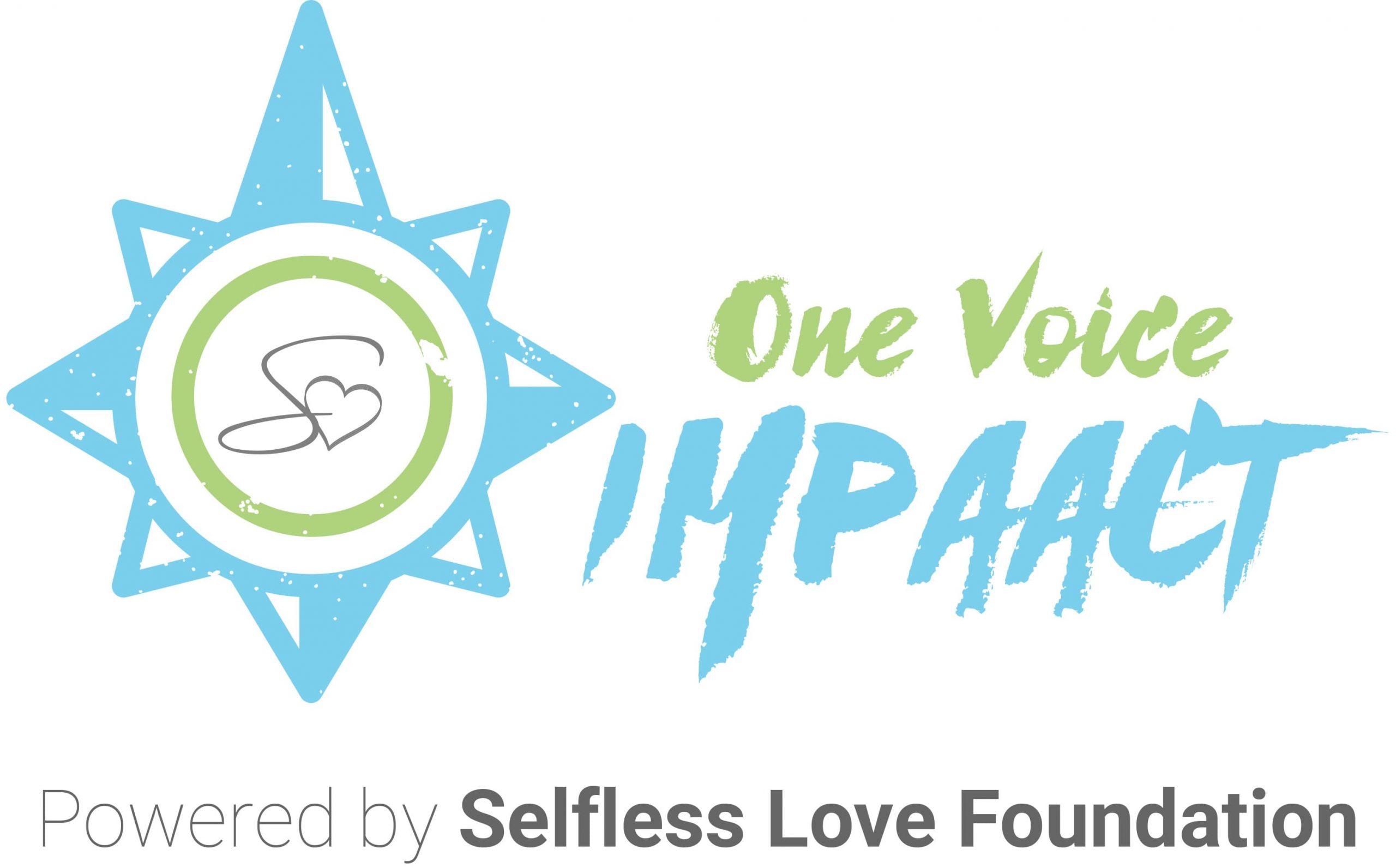 OVI-one-voice-impaact-selfless-love-foundation